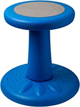 Active Kids Chair - Wobble Chair Pre-School - Elementary School - Age Range 3-7y - Grades K-1-2 - 14