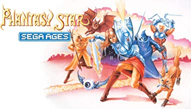 SEGA AGES Phantasy Star - Nintendo Switch [Digital Code]