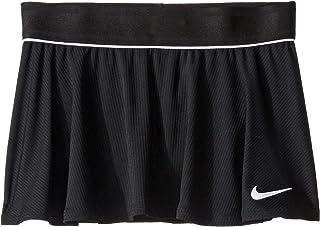 [NIKE(ナイキ)] キッズスカート Court Dry Flouncy Skirt (Little Kids/Big Kids) [並行輸入品]