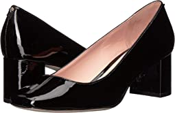 Kylah Block Heel Pump