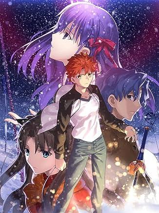 Amazon com: Fate/stay night: Heaven's Feel - I  Presage