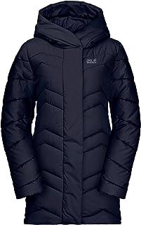 jack wolfskin damen mantel nova iceguard v m
