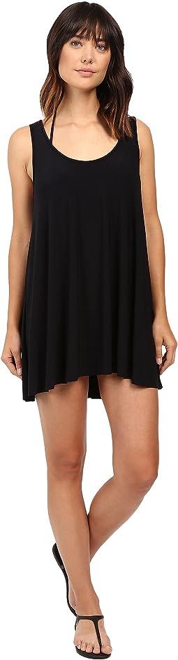 Magicsuit - Solids A-Line Dress Cover-Up