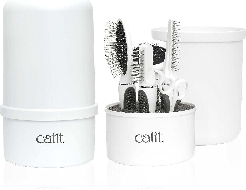 Catit Grooming Kit Long Hair