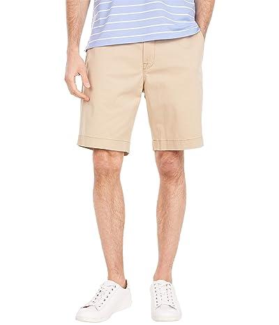 Polo Ralph Lauren Classic Fit Stretch Chino Short (Luxury Tan) Men