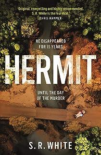 Hermit: the international bestseller and stunningly original crime thriller