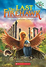 The Golden Temple: A Branches Book (The Last Firehawk #9) (9)