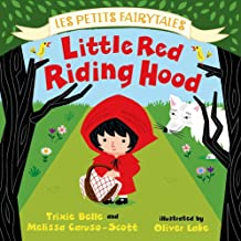 Little Red Riding Hood: Les Petits Fairytales