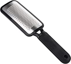 MODOO Best Foot Scraper, Colossal Foot Rasp Foot File And Callus Remover, Baby Foot Peel Pedicure Tools, Best Foot Scrubber, Best Foot Care Pedicure Metal Surface Tool