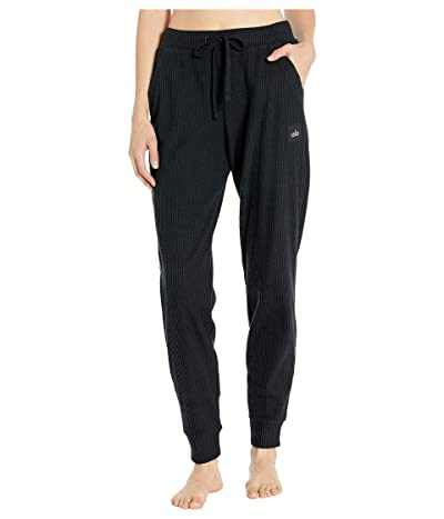 ALO Muse Sweatpants (Black) Women