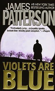 Violets Are Blue (Alex Cross, 7)