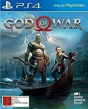 God of War - AUS Ver Region 4