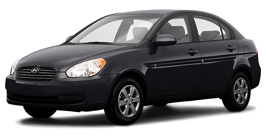 Amazon 2009 Hyundai Accent Reviews Images And Specs Vehicles