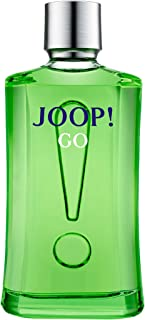 Joop! Go Eau de Toilette Spray, 200ml