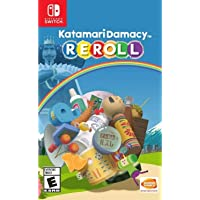 Deals on Katamari Damacy REROLL Nintendo Switch