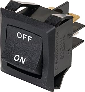 Greenlee 86015 Tippette Switch, 1-Pack