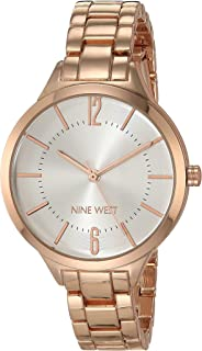 Nine West Women's Bracelet Watch