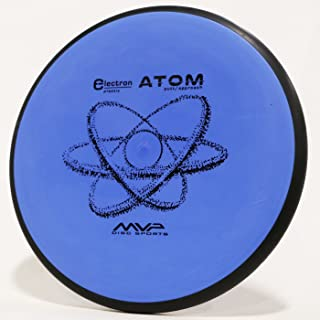 MVP Disc Sports Electron Atom Disc Golf Putter (Colors May Vary)