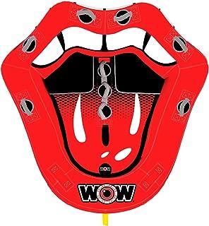 hot lips boat tube