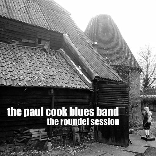 Amazon.com: Vigo Blues: The Paul Cook Blues Band: MP3 Downloads