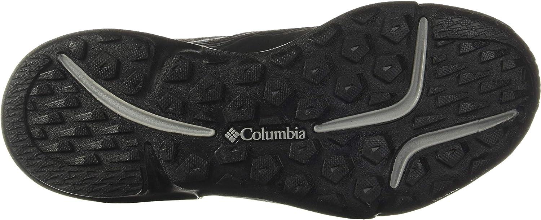 Columbia Vitesse Mid Outdry Chaussure de Marche Femme