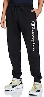 Champion Men's Legacy Classic Logo Sweatpants