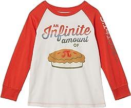 Infinite Amount of Pi T-Shirt (Toddler/Little Kids/Big Kids)