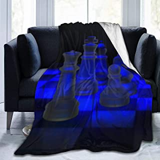 Nice Flannel Plush Blankets, 50