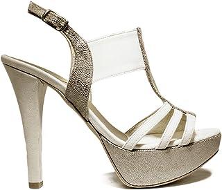 1d0a307b71 JO-EL Joel S Zapatos de Las Sandalias Bombas Joya, Tacones, Colección  Primavera
