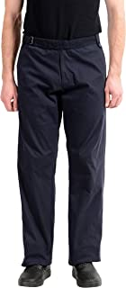 Gianfranco Ferre GF Men's Dark Blue Stretch Casual Pants US 40 IT 56