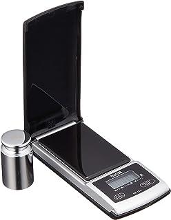 タニタ はかり スケール 携帯 200g 1g KP-104 校正機能 ポケッタブルスケール