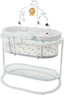 Best bassinet with mobile and vibration Reviews