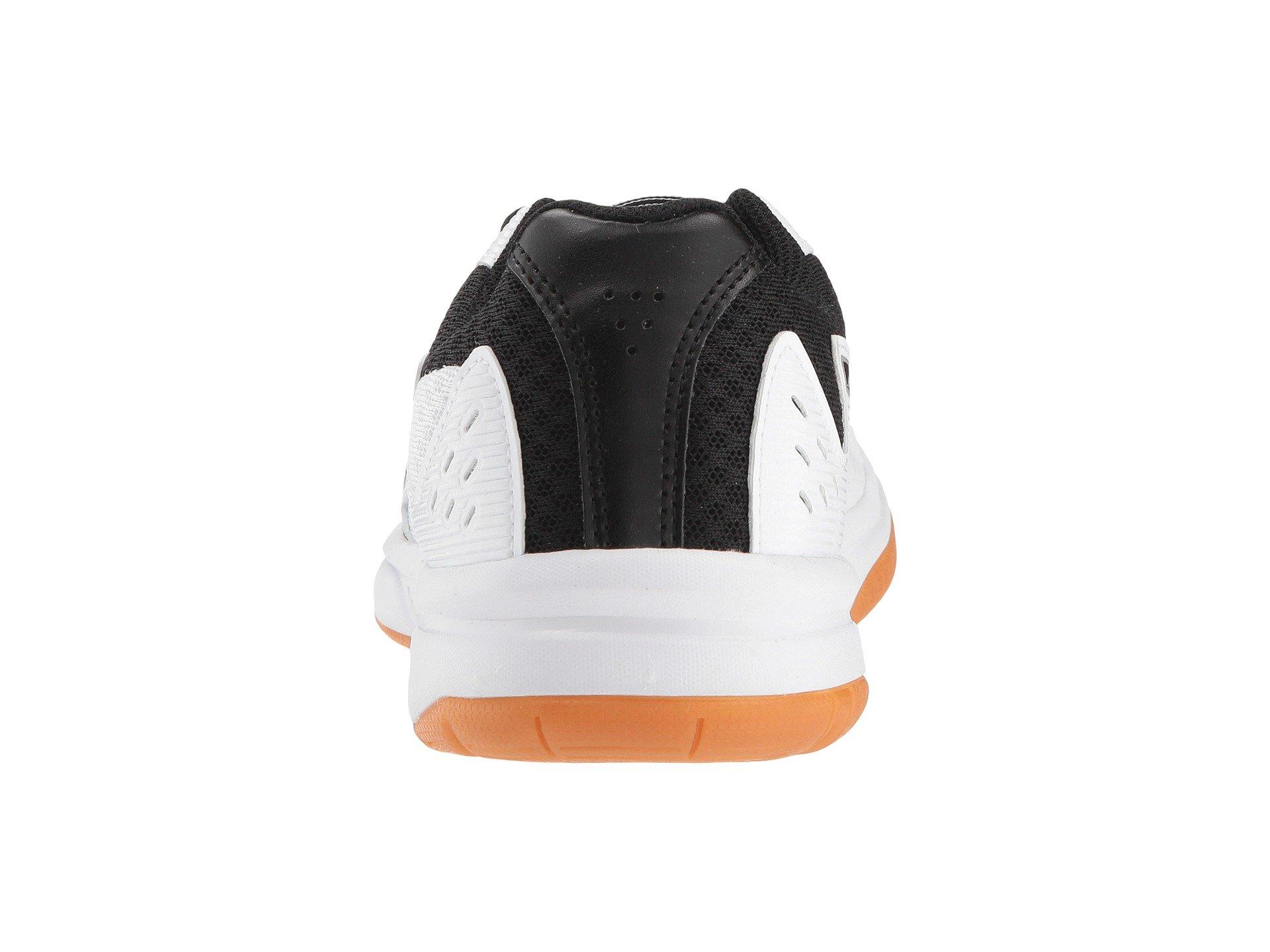 Gel 3 upcourt® Asics White black 0UqnFZ47