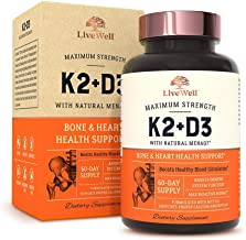 Best live well vitamin supplements Reviews