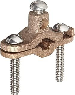 Best rebar ground clamp Reviews