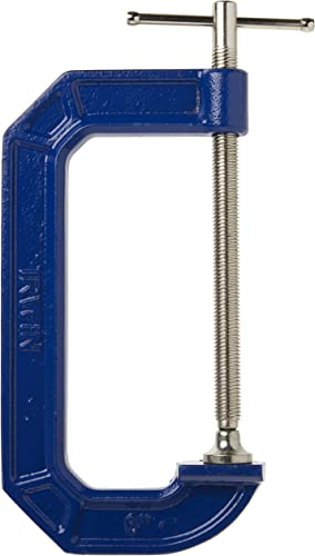 popular IRWIN online QUICK-GRIP C wholesale Clamp, 6-Inch (225106) outlet sale