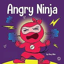Angry Ninja: Ninja Life Hacks, Book 1