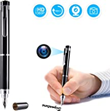 ball pen camera recorder
