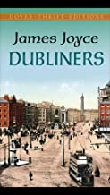 DUBLINERS. (Classic book): With illustrations.