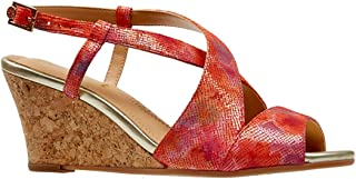 Van Dal Women`s Wedge Sandals