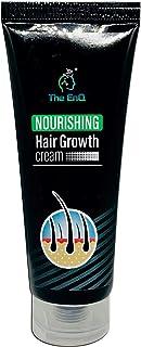 The EnQ Nourishing Hair Growth Cream 80gm