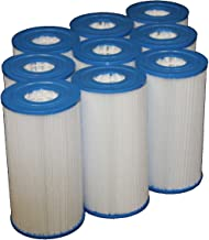 9 Guardian Pool Spa Filter Replaces Unicel C-4335 - Pleatco Prb35-In - Fc-2385 -Rainbow Dynamic Series Iv