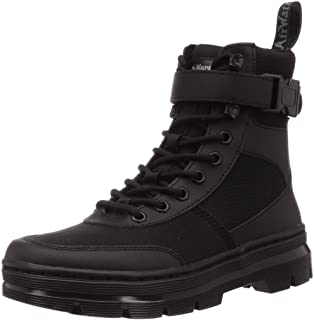 Dr. Martens Combs Tech unisex-adult Fashion Boot