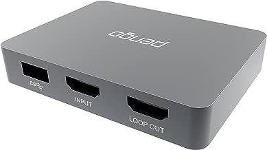 aplic usb 2.0 audio video grabber