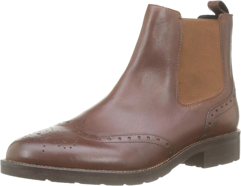 Geox Geox Damen D Bettanie G Chelsea Stiefel  hochwertige Ware und bequemer, ehrlicher Service