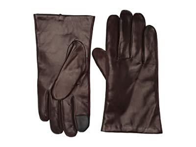 Frye Essential Gloves (Mahogany) Over-Mits Gloves