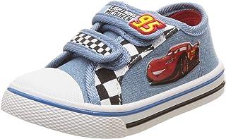 Cars Boy's Cspbcs2040 Sneakers
