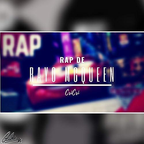 Rap de Rayo McQueen