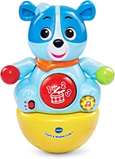 VTech Count and Wobble Cody (Frustration Free Packaging)