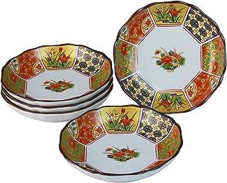 ランチャン(Ranchant) 取皿セット マルチ Φ14x3cm 古伊万里金彩 有田焼 日本製